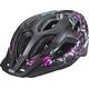 ABUS Aduro 2.0 Naiset Pyöräilykypärä , vaaleanpunainen/musta